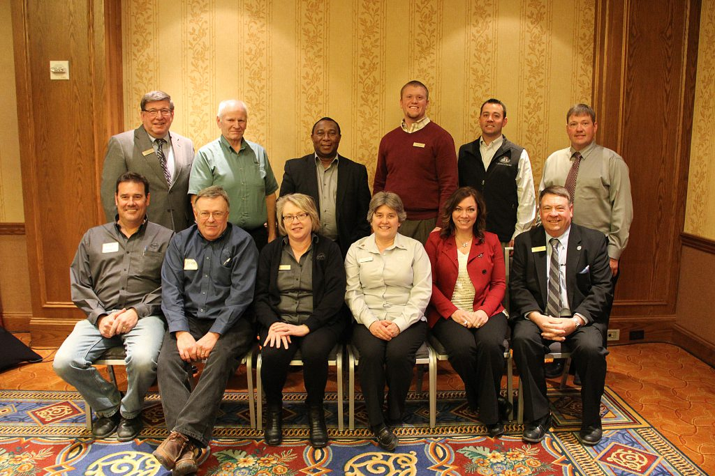 Minnesota Pork Board 2017