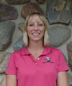 Dr. Laura Bruner DVM, Swine Vet Center