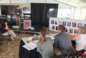 Minnesota Pork Industry Ambassador Program and Application